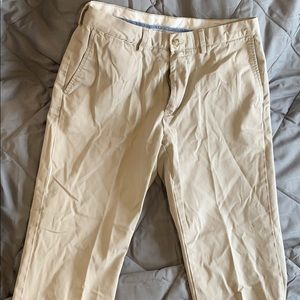 Men's Polo Pants